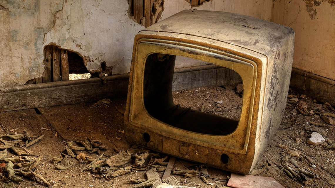 Czy reklama telewizyjna umiera?