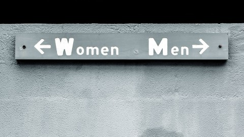 Stereotypy przegrywają, marketing przyszłości zmienia spojrzenie na płeć