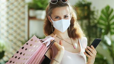 Kupujemy inaczej iliczymy natechnologie – najnowsze badania zmian zachowań zakupowych wczasie pandemii